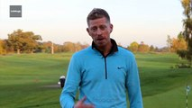 Golf Instruction Tips: Gate putting drill #14