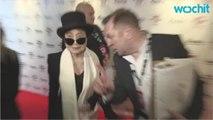 Yoko Ono To Produce John Lennon Love Story Movie
