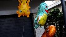Pokemon Go feest inspiratie   Feestwinkel Altijd Feest