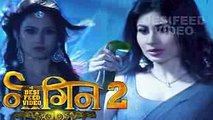 NAAGIN 2 - 3rd February 2017 - Upcoming Twist in Naagin 2 - Colors Tv NAAGIN Season 2 2017