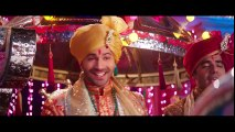 Badrinath Ki Dulhania - Official Trailer - Karan Johar - Varun Dhawan - Alia Bhatt - YouTube