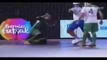 Ronaldinho en futsal : un génie - Compilation de ses plus beaux gestes