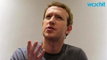 Mark Zuckerberg Speaks Up About World's Current Political Climate