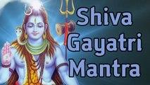 Shiva Gayatri Mantra 18 Repetitions