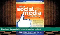 PDF  Why Social Media Matters: School Communication in the Digital Age Kitty Porterfield Full Book