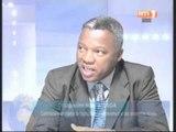 Le commisaire en charge de l'agriculture, de l'environnement et des ressources en eaux au sein de la CEDEAO, l'invité du journal télévisé
