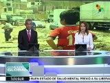 Perú: lluvias e inundaciones han dejado al menos 14 muertos
