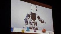 I robot dell'IIT, figli della tecnologia ispirata dalla natura