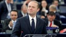"""""""Wir werden internationale Regeln nicht verletzen""""Ein Gespräch mit Joseph Muscat, Regierungschef Maltas"""