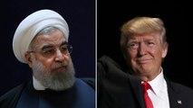USA planen nach Trump-Kritik neue Iran-Sanktionen