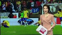 페루 도운 '신의 손'...브라질 조별리그 탈락 / YTN (Yes! Top News)