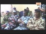Attaques armées de commissariats de police et de brigade de gendarmerie à Port Bouët et à Vridi
