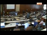 Temps forts de la 1ere journée de commémoration des 10 ans de la disparition du Général Gueï