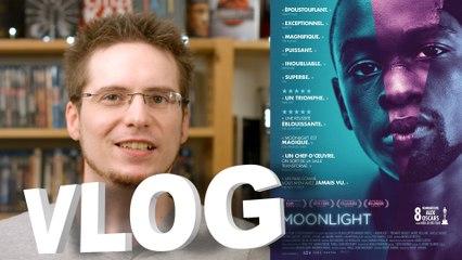 Vlog - Moonlight