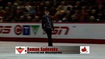 2014 Roman Sadovsky CFSC LP - see description for the link to his SP
