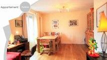 A vendre - Appartement - COURBEVOIE (92400) - 3 pièces - 58m²