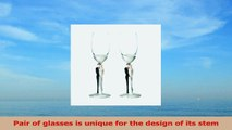 Lillian Rose Caucasian Couple Toasting Flute Glasses 10Inch 502b6127