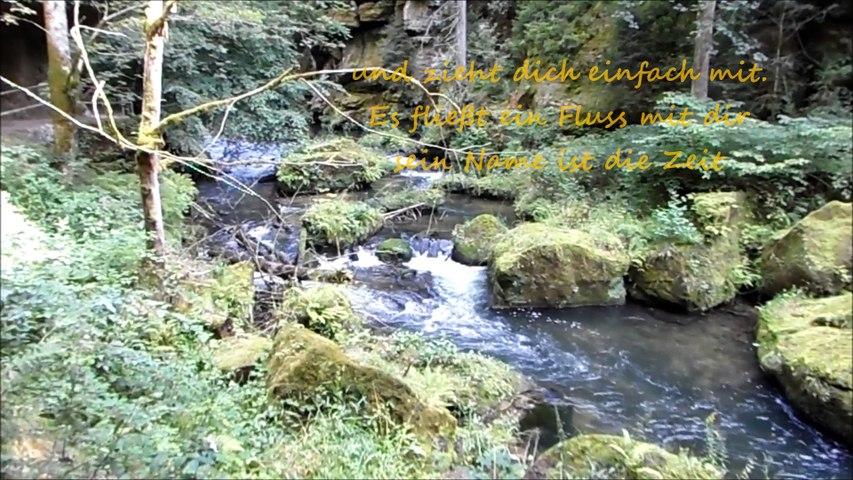SPROCK Textvideo - Es fließt ein Fluss mit dir