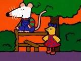 Maisy Mouse Sheep, Animé pour les enfants