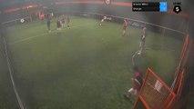 Arcelor Mittal Vs Orange - 02/02/17 20:18 - Paris (La Chapelle) (LeFive) Soccer Park