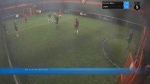 Arcelor Mittal Vs LVMH - 02/02/17 20:54 - Paris (La Chapelle) (LeFive) Soccer Park