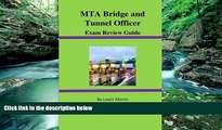 PDF  MTA Bridge and Tunnel Officer Exam Review Guide Full Book
