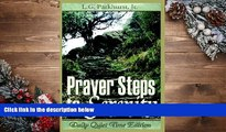 Download [PDF]  Prayer Steps to Serenity: Daily Quiet Time Edition Pre Order
