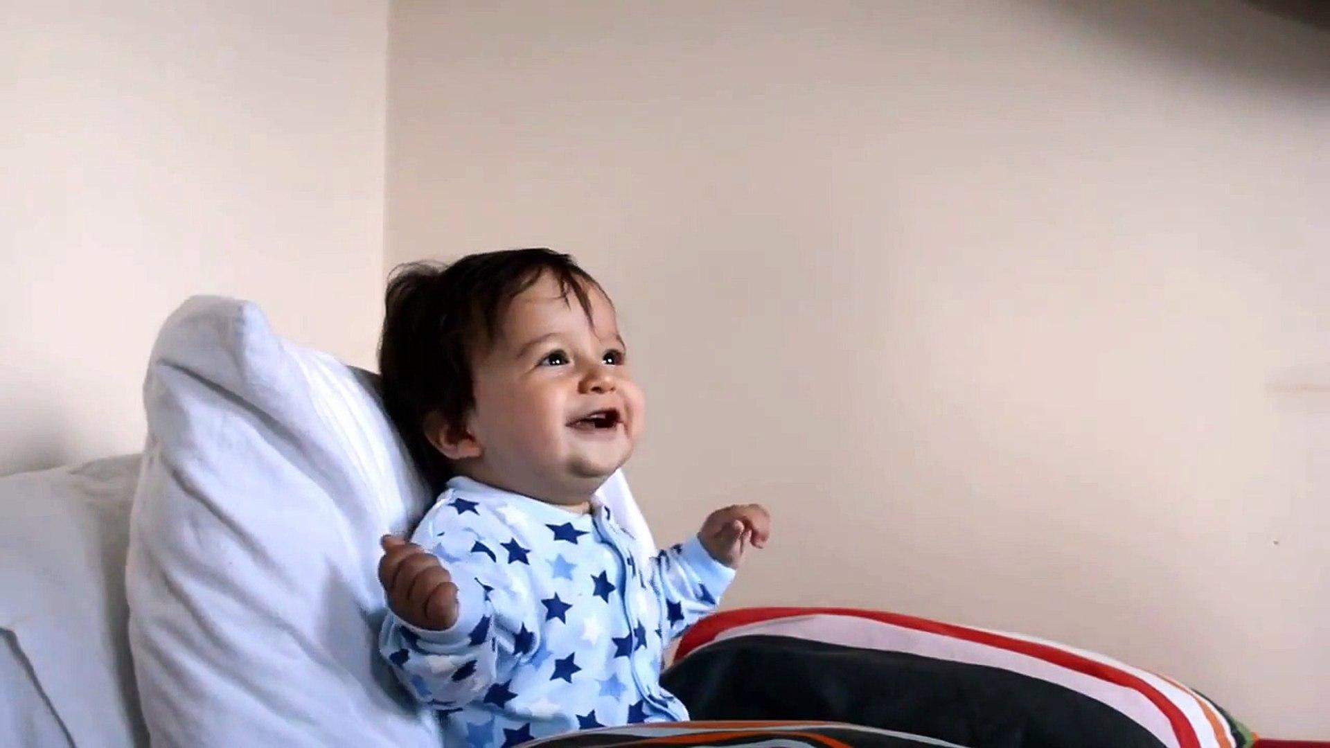 Cute Baby Funny Video _ So Cute