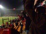 stade 2 Lens supporters Lensois