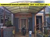Canopy Besi Surabaya 0877- 0103 – 2699 ( XL )