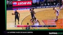 Zap Sport 03 février : Russell Westbrook claque un dunk monstrueux contre les Chicago Bulls (vidéo)