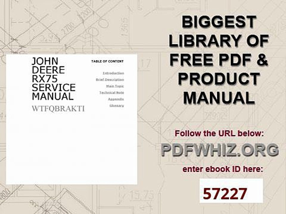 4024t service manual ebook