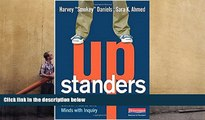 PDF [FREE] DOWNLOAD  Upstanders: How to Engage Middle School Hearts and Minds with Inquiry Harvey
