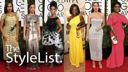 The StyleList - S2E1 - Award Season Red Carpet Fashion Trends