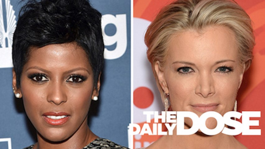 The Daily Dose  Live- Feb. 2, 2017 - Megyn Kelly's In & Tamron Hall Is Out