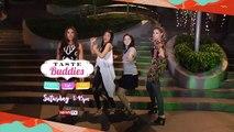 Taste Buddies Teaser: 'Encantadia' stars Mikee and Kate, may art and food trip this Saturday!