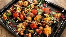 Tandoori Vegetables - Indian Starter Recipe - The Bombay Chef – Varun Inamdar
