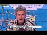 COSEY SUR TV5MONDE