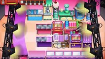 Cooking Dash 2016 - Cutie Cakes Season 1 - Episode 6-10 iOS/Android