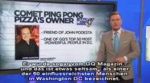 """Mainstream Medien entdecken #PizzaGate: CBS Moderator macht den """"Reality Check"""""""