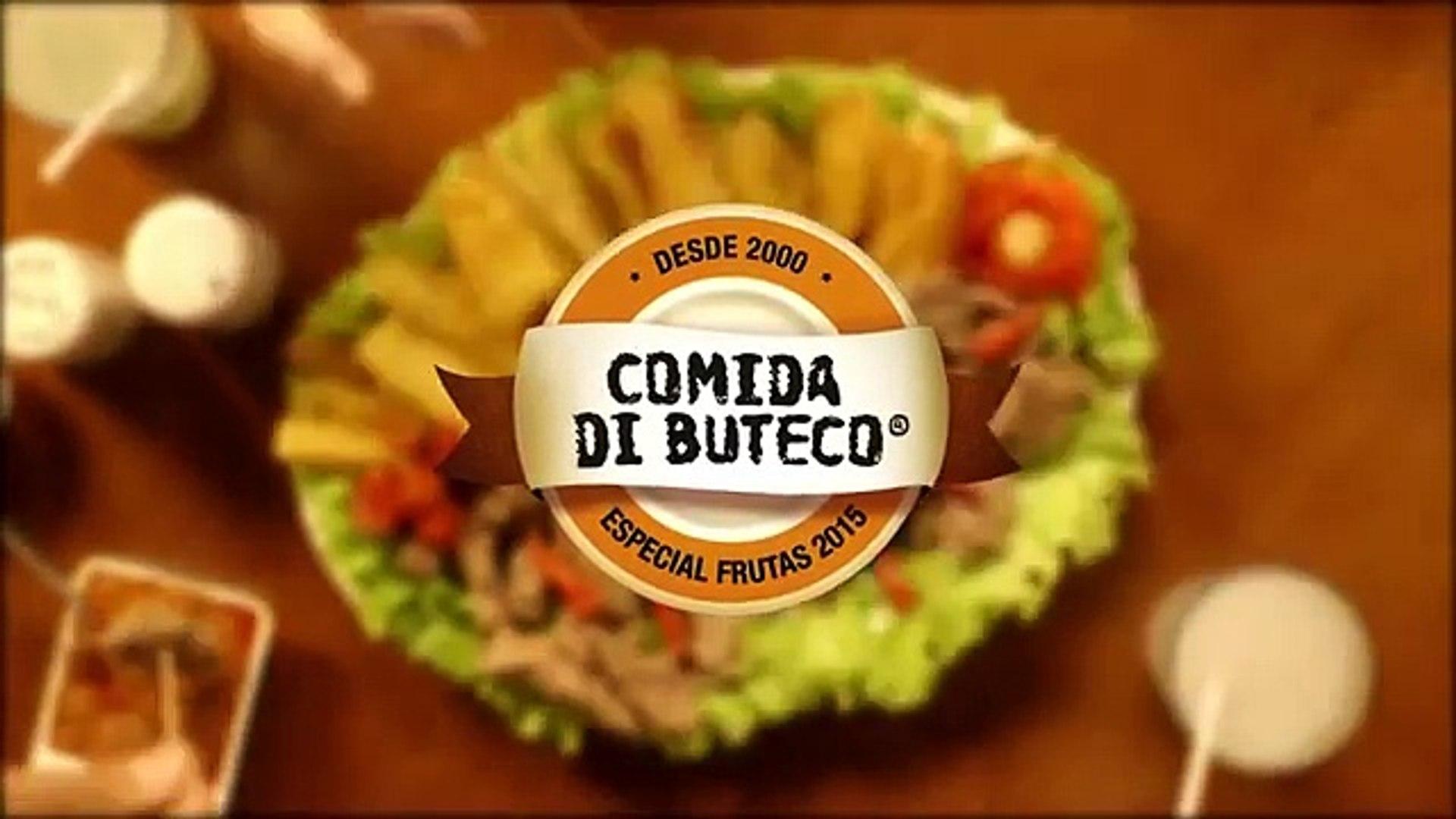 Rancho vô Joaquim - Comida di Buteco 2015 - Campinas/SP
