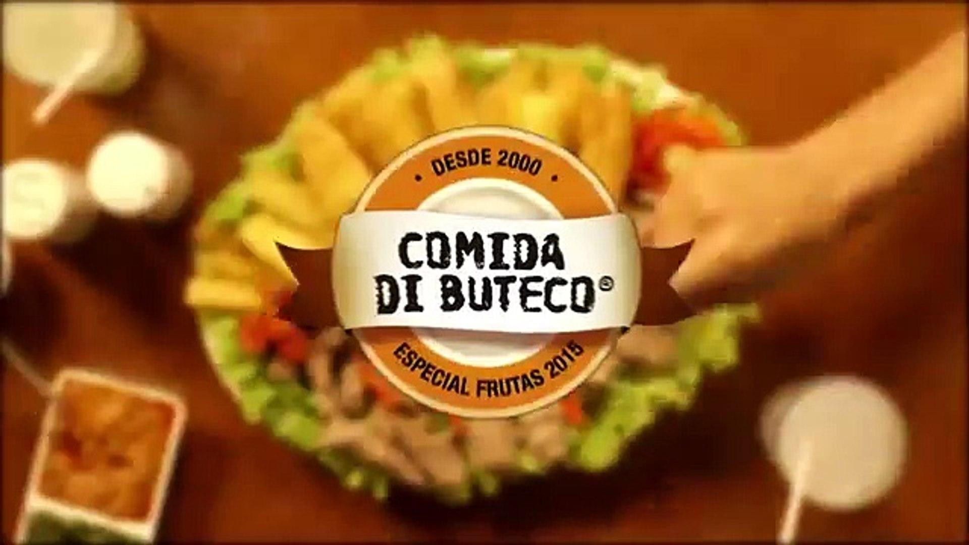 Rei do Joelho - Comida di Buteco 2015 - Campinas/SP