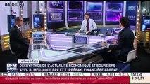 Rachid Medjaoui VS Thibault Prébay (1/2): Comment se portent les marchés avant l'annonce de Donald Trump sur l'emploi américain ? - 03/02