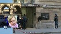 Entraide, café et cours supplémentaire: comment Marie-Agnès s'est occupée lors du confinement au Louvre