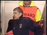 06.03.2001 - 2000-2001 UEFA Champions League 2nd Group Round Group C Matchday 5 Arsenal 1-0 Spartak Moskova