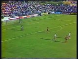 03.10.1990 - 1990-1991 UEFA Cup Winners' Cup 1st Round 2nd Leg Pecsi Dozsa SC 0-1 Manchester United