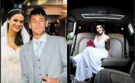 Casamento de Neymar e bruna Marquesine Neymar vai pedir Bruna Marquezine em casamento