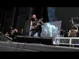 Trivium - Pull Harder On The Strings Of Your Martyr