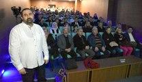 KOCASİNAN'DA ÇANAKKALE RUHU BİR KEZ DAHA YAŞATILDI