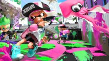 Splatoon 2 - Gameplay a 1080p y 60fps en Nintendo Switch